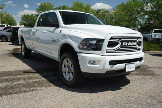 2018 Ram 2500 Crew Cab 4x4,  Pickup #6535L - photo 4