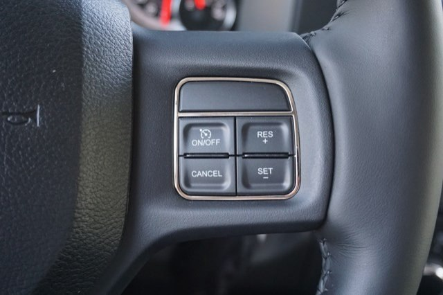 2018 Ram 2500 Crew Cab 4x4,  Pickup #6535L - photo 13