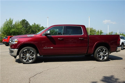 2019 Ram 1500 Crew Cab 4x4,  Pickup #6541L - photo 3