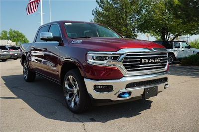 2019 Ram 1500 Crew Cab 4x4,  Pickup #6541L - photo 4