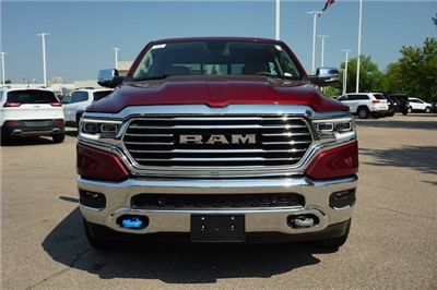2019 Ram 1500 Crew Cab 4x4,  Pickup #6541L - photo 5