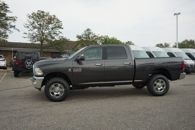2018 Ram 2500 Crew Cab 4x4,  Pickup #6551L - photo 3