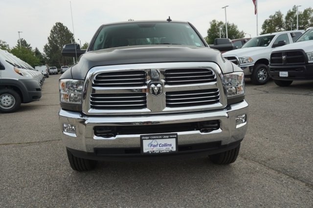 2018 Ram 2500 Crew Cab 4x4,  Pickup #6551L - photo 5