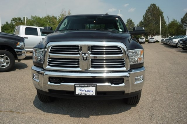 2018 Ram 2500 Crew Cab 4x4,  Pickup #6565L - photo 5