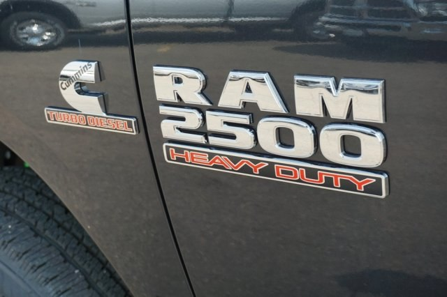 2018 Ram 2500 Crew Cab 4x4,  Pickup #6565L - photo 12