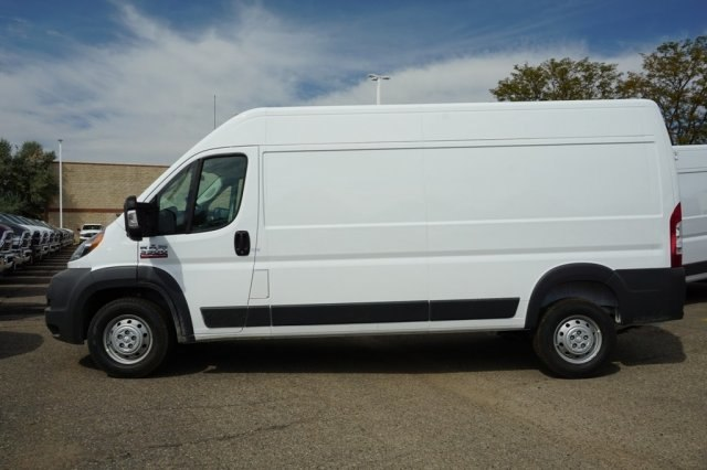 2018 ProMaster 3500 High Roof FWD,  Empty Cargo Van #6589L - photo 3