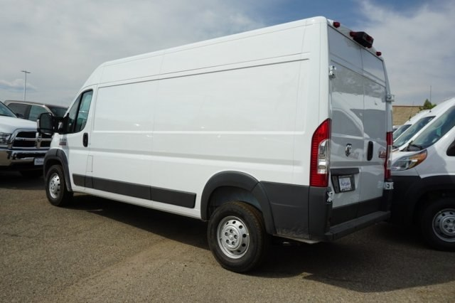 2018 ProMaster 3500 High Roof FWD,  Empty Cargo Van #6589L - photo 4