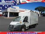 2018 ProMaster 3500 Standard Roof FWD,  American Cargo by Midway Cutaway Van #6590L - photo 1