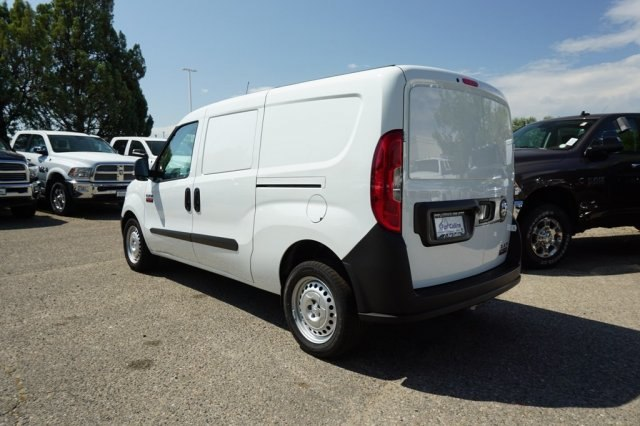 2018 ProMaster City FWD,  Empty Cargo Van #6595L - photo 4