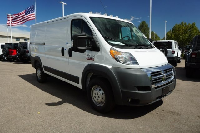 2018 ProMaster 1500 Standard Roof FWD,  Empty Cargo Van #6596L - photo 5