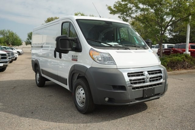 2018 ProMaster 1500 Standard Roof FWD,  Empty Cargo Van #6597L - photo 5