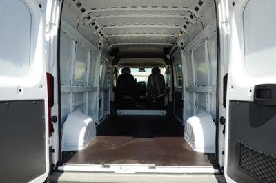 2018 ProMaster 2500 High Roof FWD,  Empty Cargo Van #6599L - photo 2