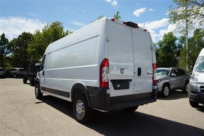 2018 ProMaster 2500 High Roof FWD,  Empty Cargo Van #6599L - photo 3