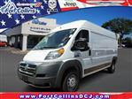 2018 ProMaster 2500 High Roof FWD,  Empty Cargo Van #6599L - photo 1