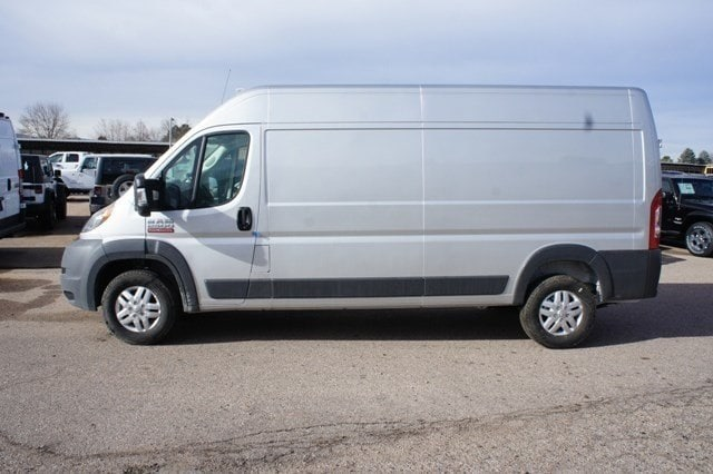 2018 ProMaster 2500 High Roof, Cargo Van #6611K - photo 3
