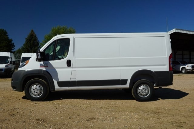 2018 ProMaster 1500 Standard Roof FWD,  Empty Cargo Van #6611L - photo 3
