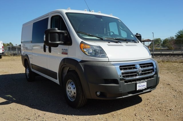 2018 ProMaster 1500 Standard Roof FWD,  Empty Cargo Van #6611L - photo 5
