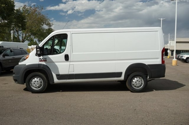 2018 ProMaster 1500 Standard Roof FWD,  Empty Cargo Van #6612L - photo 3