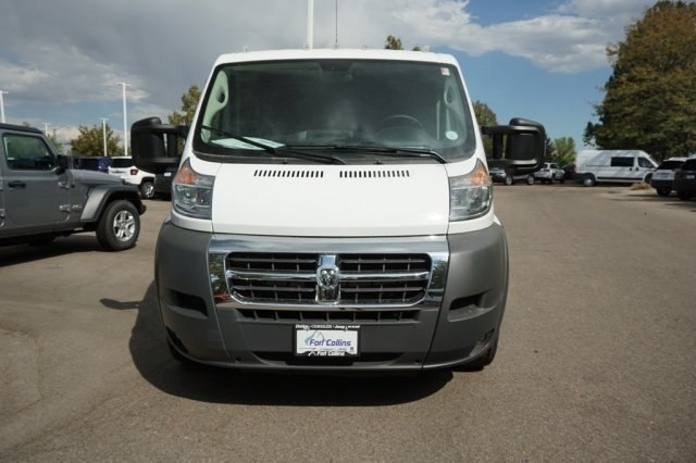 2018 ProMaster 1500 Standard Roof FWD,  Empty Cargo Van #6612L - photo 6