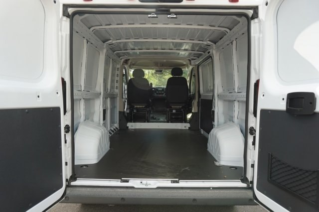 2018 ProMaster 1500 Standard Roof FWD,  Empty Cargo Van #6612L - photo 2