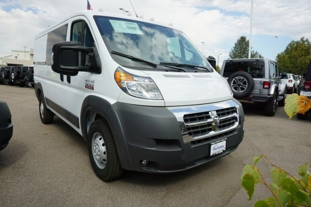 2018 ProMaster 1500 Standard Roof FWD,  Empty Cargo Van #6613L - photo 5