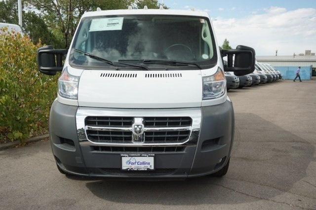 2018 ProMaster 1500 Standard Roof FWD,  Empty Cargo Van #6616L - photo 6