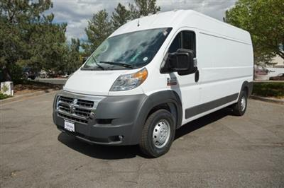 2018 ProMaster 2500 High Roof FWD,  Empty Cargo Van #6618L - photo 1