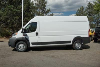 2018 ProMaster 2500 High Roof FWD,  Empty Cargo Van #6618L - photo 3