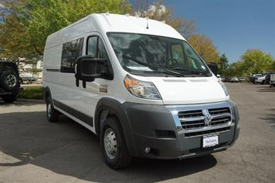 2018 ProMaster 2500 High Roof FWD,  Empty Cargo Van #6618L - photo 5