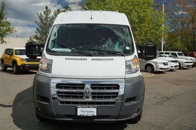 2018 ProMaster 2500 High Roof FWD,  Empty Cargo Van #6618L - photo 6