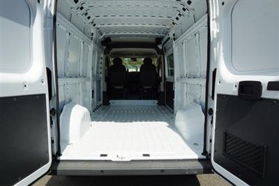 2018 ProMaster 2500 High Roof FWD,  Empty Cargo Van #6618L - photo 2
