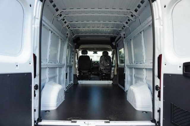 2018 ProMaster 3500 High Roof FWD,  Empty Cargo Van #6622L - photo 2