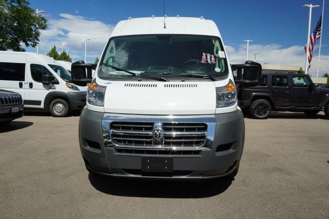 2018 ProMaster 3500 High Roof FWD,  Empty Cargo Van #6622L - photo 6
