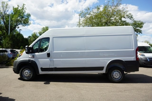 2018 ProMaster 3500 High Roof FWD,  Empty Cargo Van #6622L - photo 3