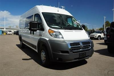 2018 ProMaster 3500 High Roof FWD,  Empty Cargo Van #6622L - photo 12