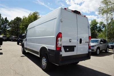 2018 ProMaster 3500 High Roof FWD,  Empty Cargo Van #6622L - photo 4