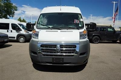 2018 ProMaster 3500 High Roof FWD,  Empty Cargo Van #6622L - photo 5