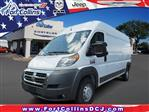 2018 ProMaster 3500 High Roof FWD,  Empty Cargo Van #6622L - photo 1