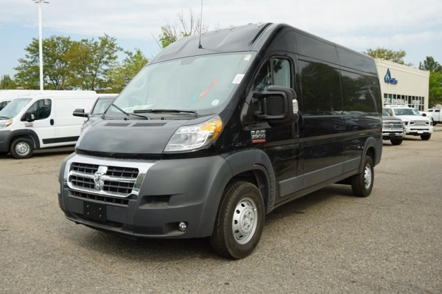 2018 ProMaster 3500 High Roof FWD,  Empty Cargo Van #6623L - photo 1