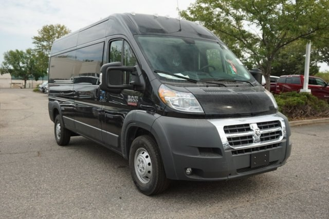 2018 ProMaster 3500 High Roof FWD,  Empty Cargo Van #6623L - photo 5