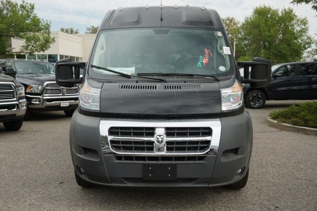 2018 ProMaster 3500 High Roof FWD,  Empty Cargo Van #6623L - photo 6