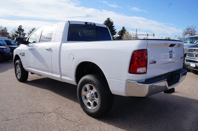 2018 Ram 3500 Mega Cab 4x4,  Pickup #6624K - photo 2