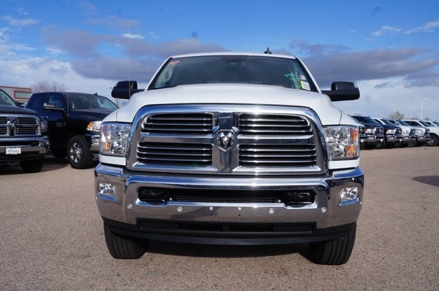 2018 Ram 3500 Mega Cab 4x4,  Pickup #6624K - photo 5
