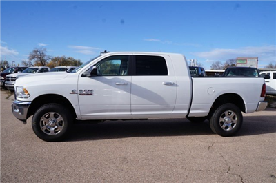 2018 Ram 3500 Mega Cab 4x4,  Pickup #6624K - photo 3