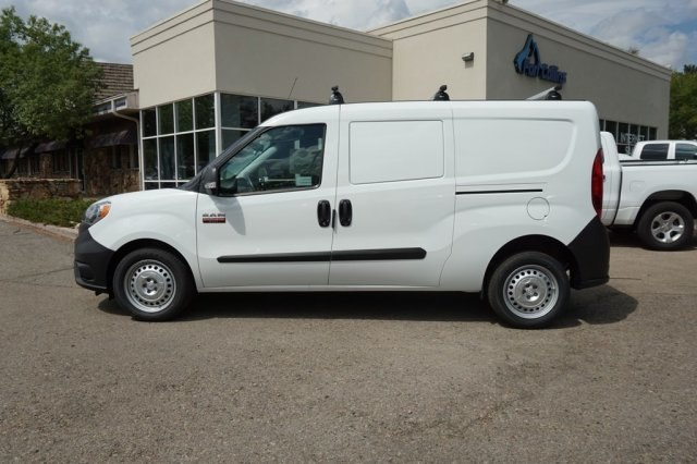 2018 ProMaster City FWD,  Empty Cargo Van #6624L - photo 3