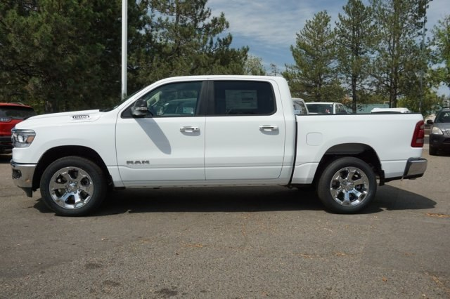 2019 Ram 1500 Crew Cab 4x4,  Pickup #6629L - photo 3