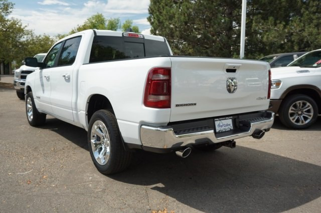 2019 Ram 1500 Crew Cab 4x4,  Pickup #6629L - photo 2