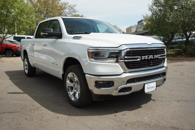 2019 Ram 1500 Crew Cab 4x4,  Pickup #6629L - photo 4