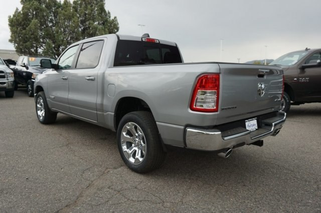 2019 Ram 1500 Crew Cab 4x4,  Pickup #6634L - photo 2