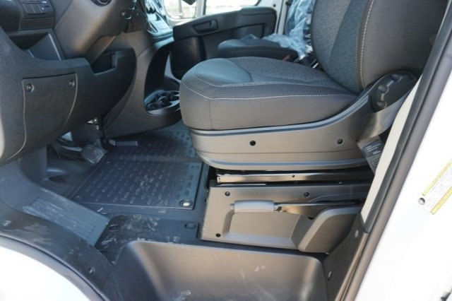 2018 ProMaster 1500 High Roof FWD,  Empty Cargo Van #6638L - photo 8